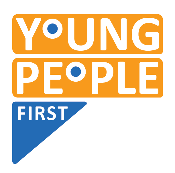 Young People First - Logo